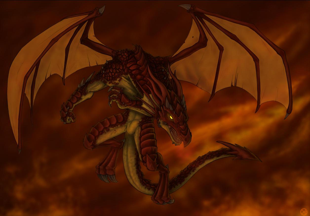 AVATAR POUR TOUS Red_Dragon_by_Xabi_Wan