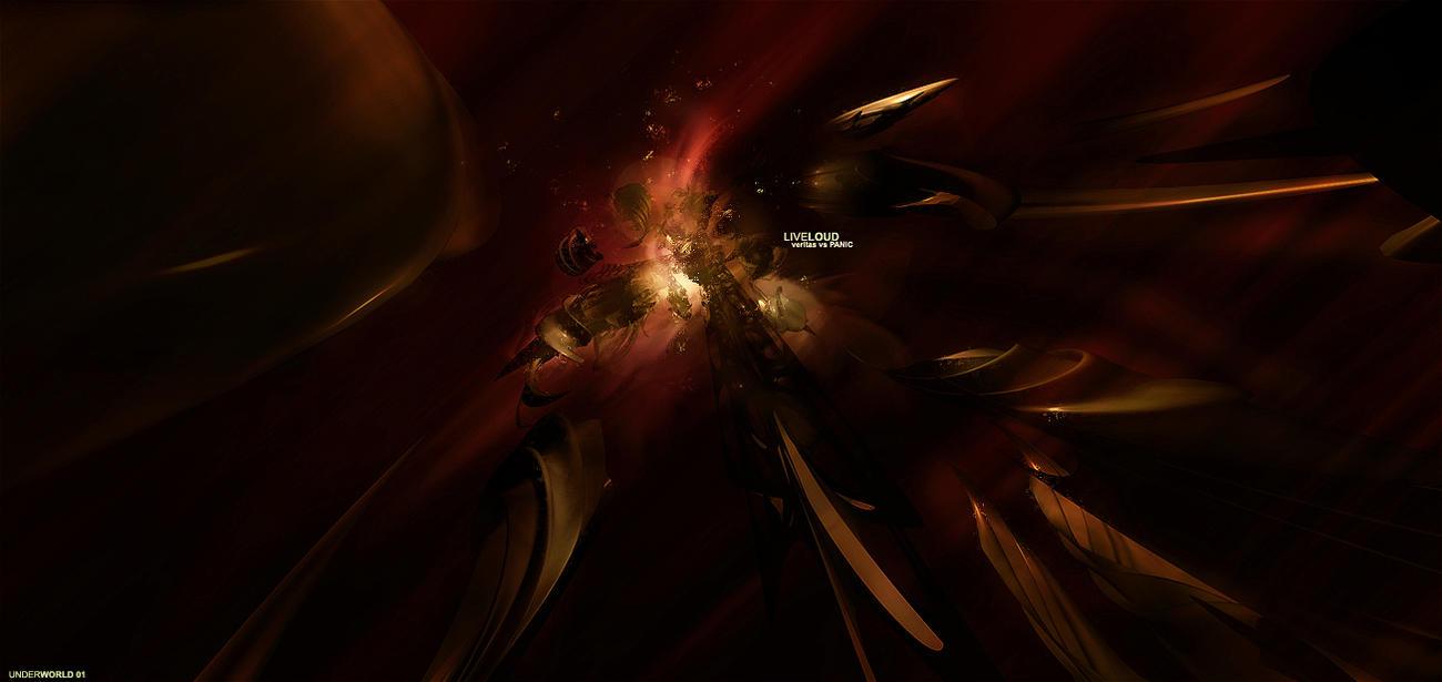 LIVELOUD by Korpus-