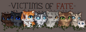 Victims of Fate by GrayPillow