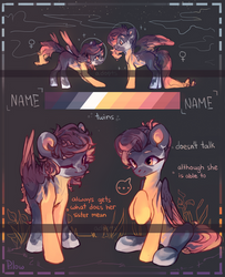 Adopts by GrayPillow