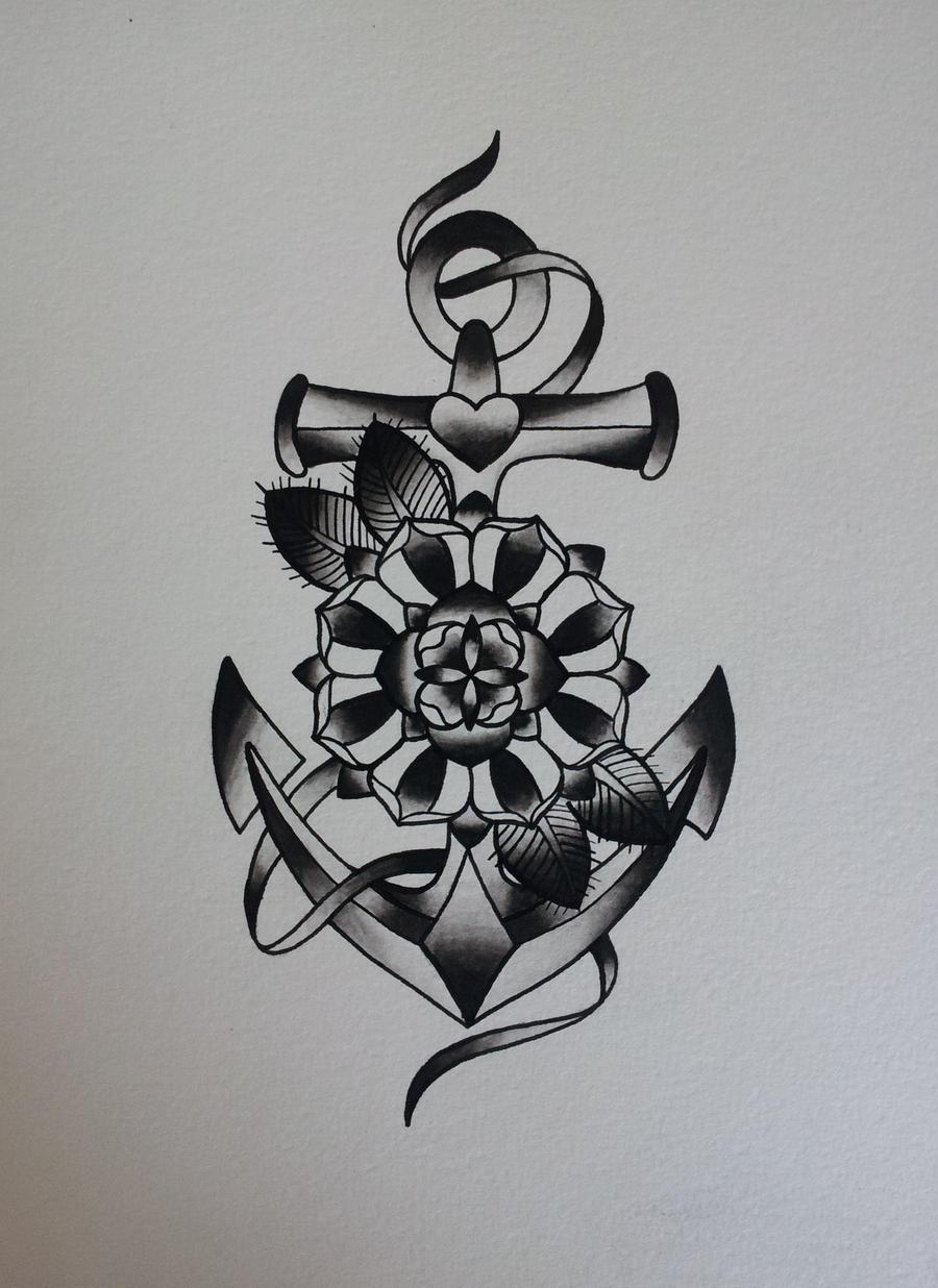 Anchor by justafuckinfreak