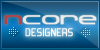 Group logo for nCore Designers by benky86