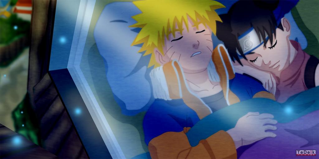 Naruto Tenten Dream By TeDeIk