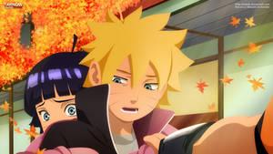 Introduction to 'Boruto: Naruto the Movie' by TeDeIk