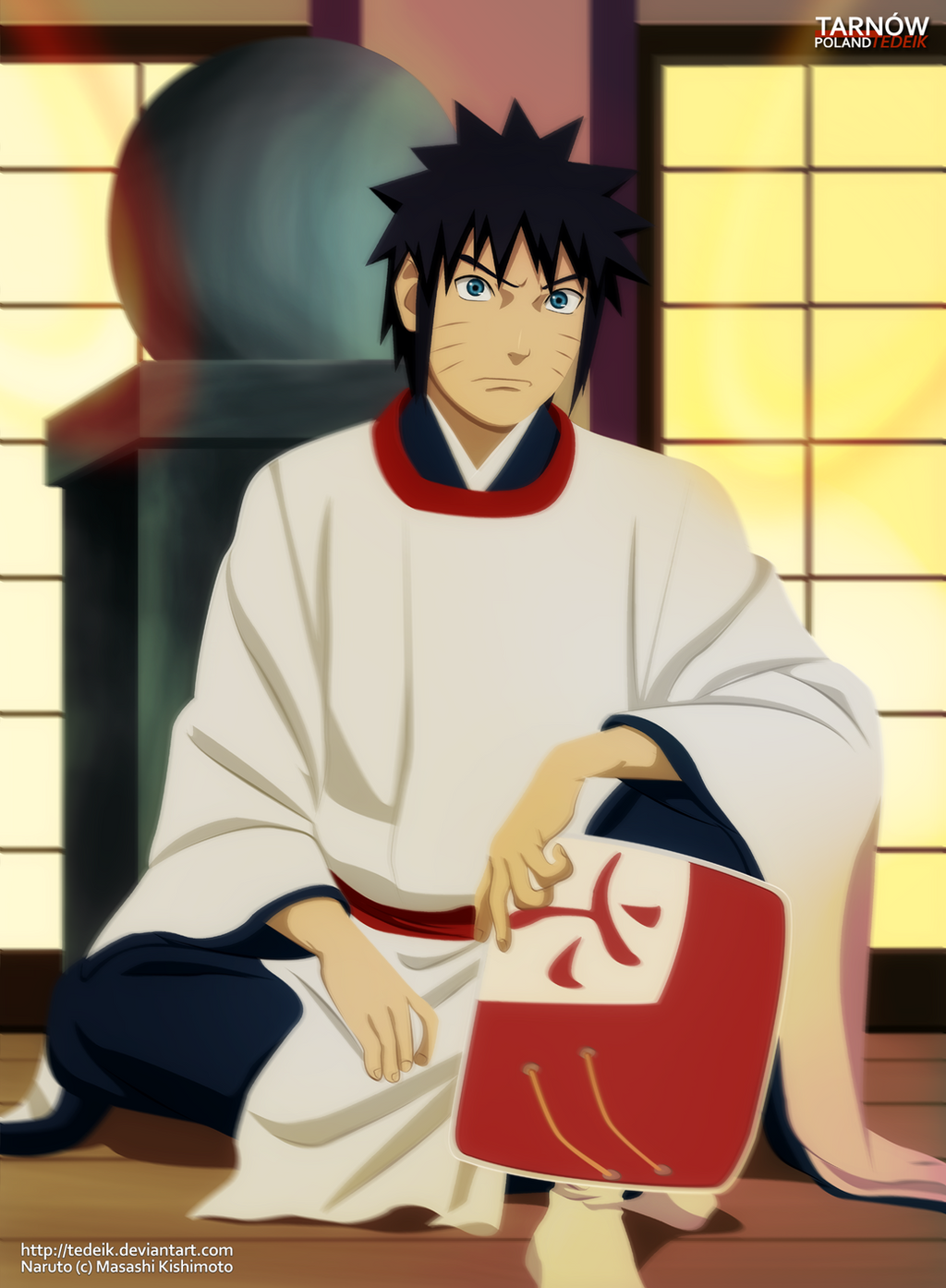 Menma Uzumaki | Narutopedia | Fandom powered by Wikia