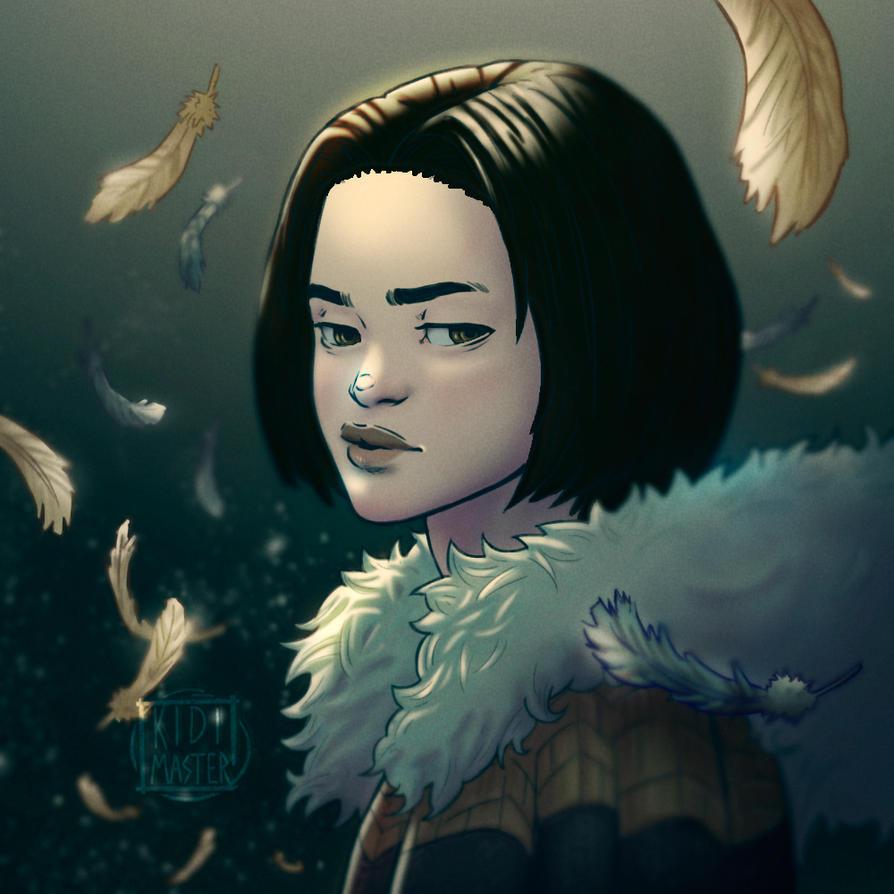 The Last Princess by KidiMaster