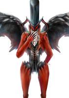 Persona 5 - Arsene by Advent-Hawk