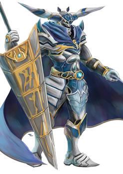 Final Fantasy - Garland