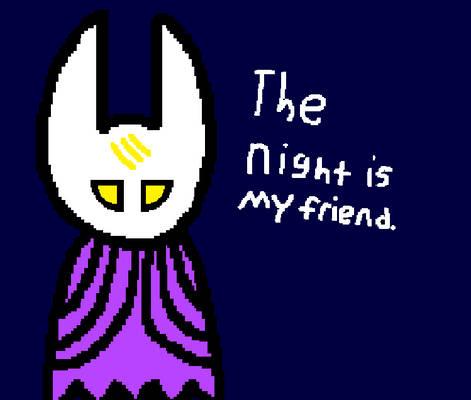 Night Shroud