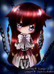PH: Alice chibi