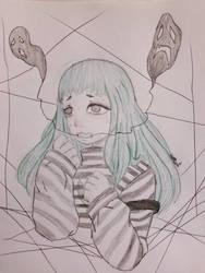 Drawkill by MayreRayne