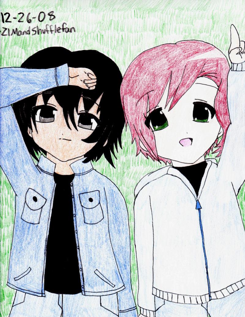 Ponyboy Anime