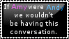 Conversation by Kanon-MarkII