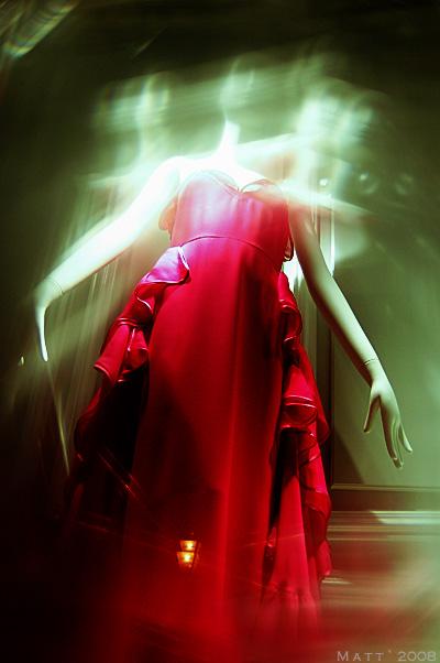 More dead than alive ...... by Matt-Reutt