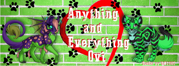 Anything And Everything Ovi 2 by Bml1997