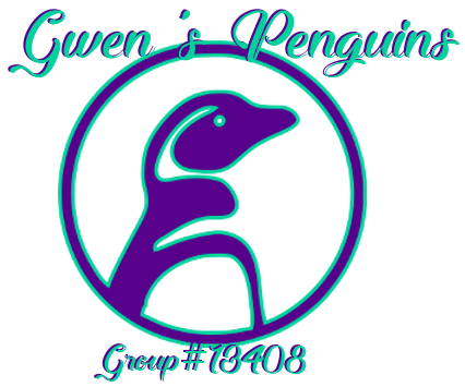 Penguin Group by Bml1997