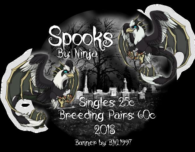 Spooks by Bml1997