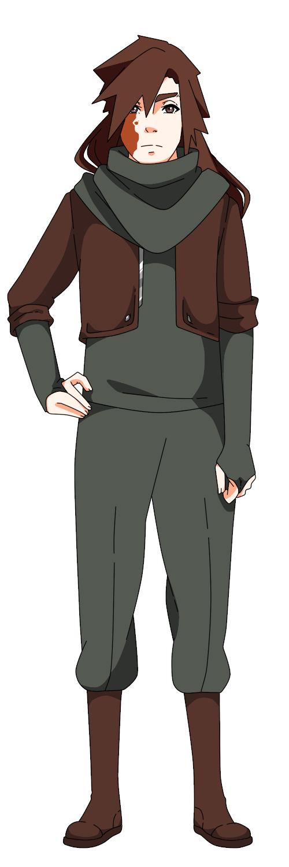 Fuwa Katsuma ( kitalált karakter )