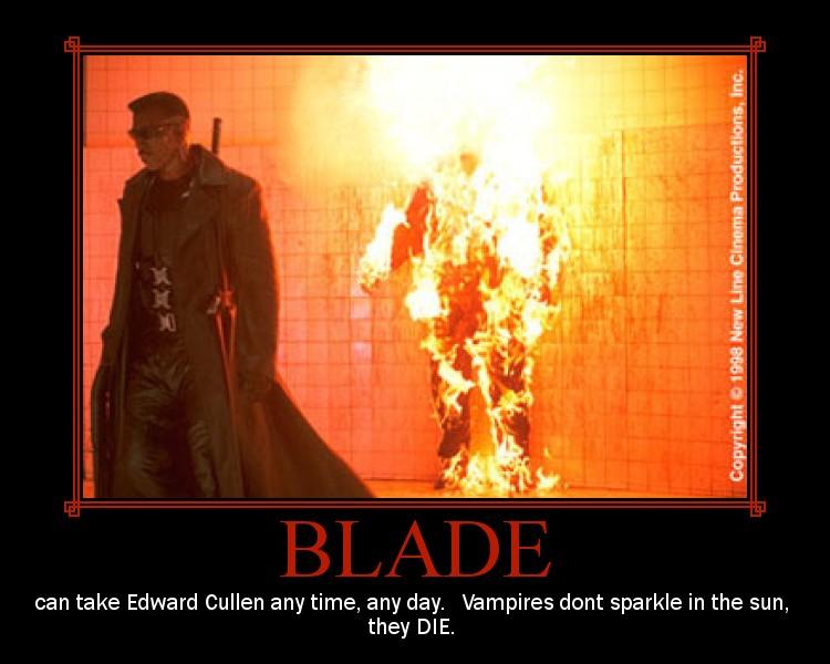 Blade Motivational by theunseen50