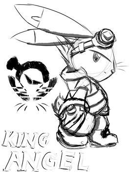 King Angel