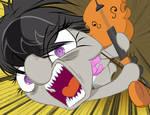 Octavia - Filly Cooly