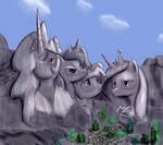 Mount Faustmore