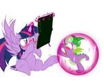Spike-Sometimes - Revenger