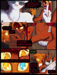 Born 2 Lose - Pg. 2 by Frist44