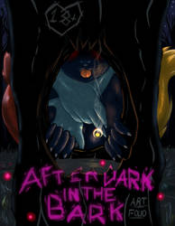 AfterDark in the Bark Art Portfolio by Frist44