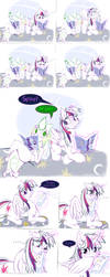 Jealousy by Frist44
