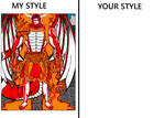 My Style Your Style Elemental 1