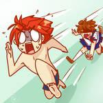 Run Dude Run