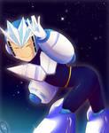 Celestial Fighter~ Gemini Man
