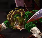 The Fallen Hero
