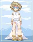 Prince of Troy~ Ganymede