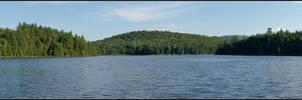 Big Pond Panorama