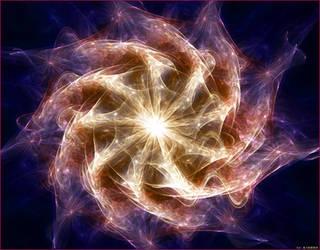 Solar Chakra by Melen