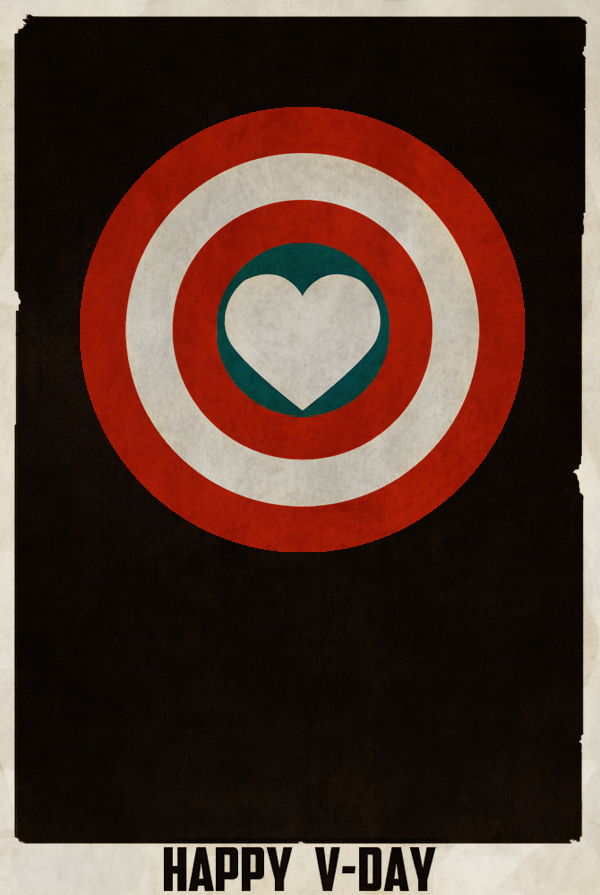 Marvelu0027s Valentines Day By Akiso ...