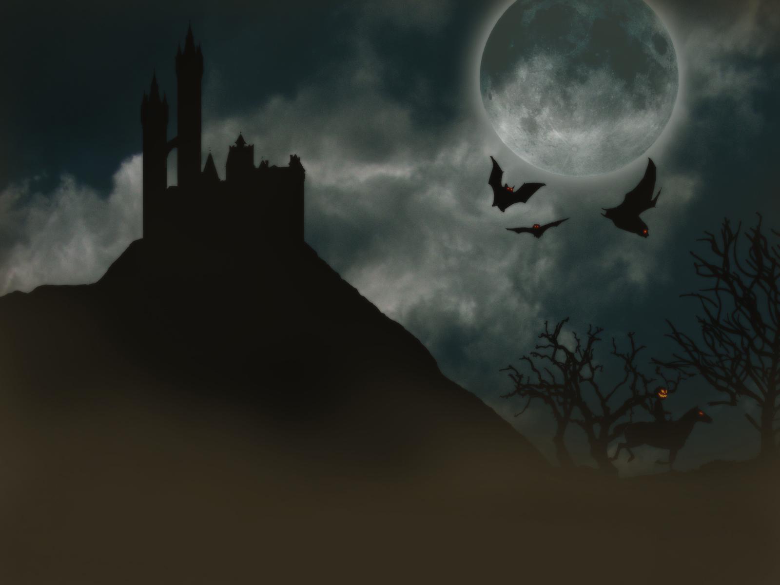 Halloween-X2 by rax001