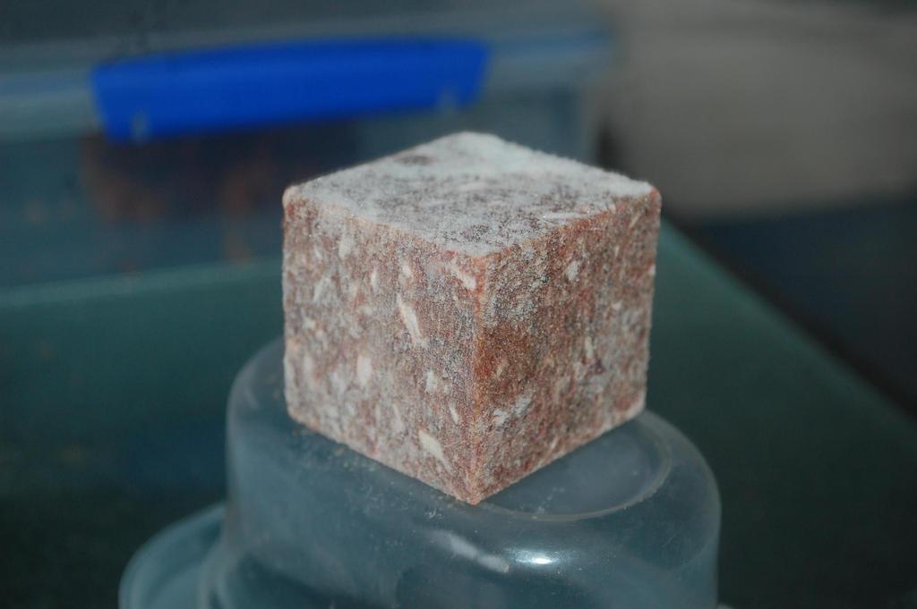 Meatcube by Ziblink