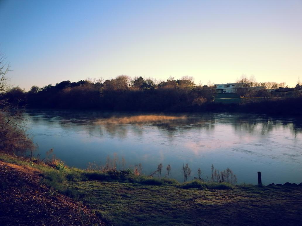 Sunset walk 3 by Ziblink