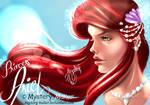 Princess Ariel by Mystery-Maker