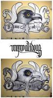 Metamorphosis by JRMN