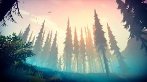 Among Trees - Wake up Sunshine