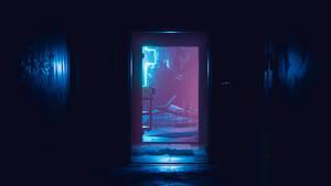 Cyberpunk 2077 - Corridor