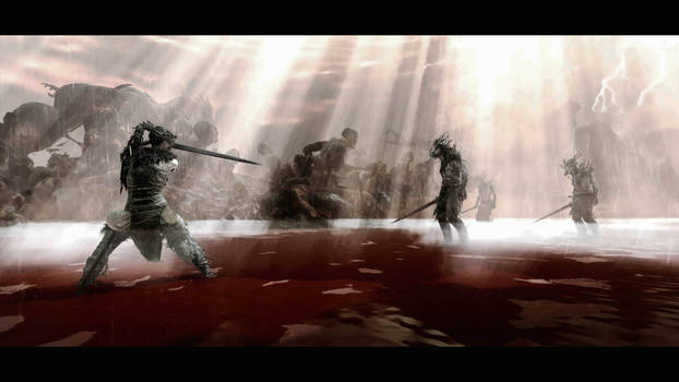 Hellblade - Worthy Wielder