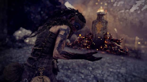 Hellblade - Am I Dying?