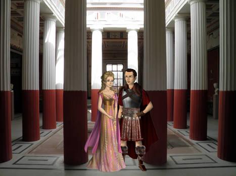 Gaius and Ilythia