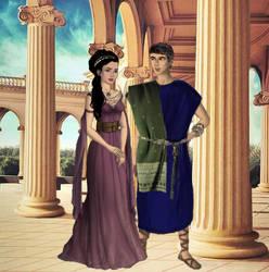 Seppia and Seppius