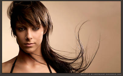 hair by lllx